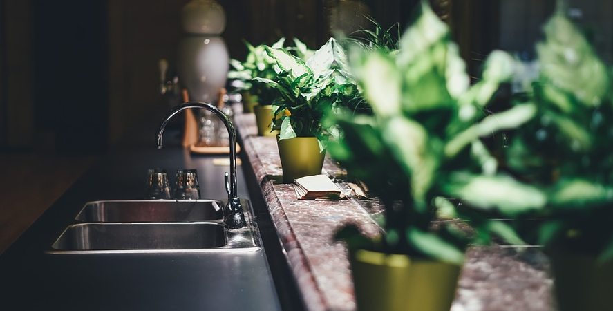 eau robinet pure